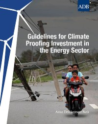 Cover Guidelines for Climate Proofing Investment in the Energy Sector