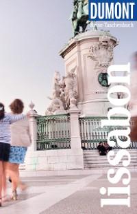 Cover DuMont Reise-Taschenbuch Reiseführer Lissabon