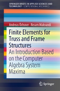 Cover Finite Elements for Truss and Frame Structures