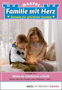 Cover Familie mit Herz 63 - Familienroman