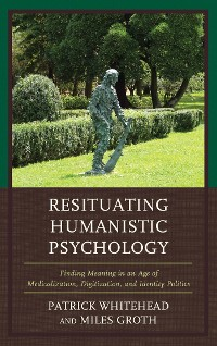 Cover Resituating Humanistic Psychology