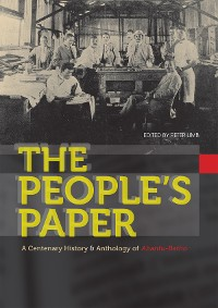 Cover The People's Paper
