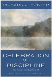 Cover Celebration of Discipline