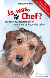 Cover Is was, Chef?