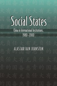 Cover Social States