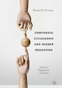 Cover Corporate Citizenship and Higher Education