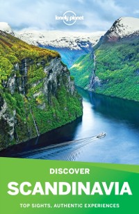 Cover Lonely Planet Discover Scandinavia
