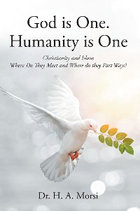 Cover God is One. Humanity is One