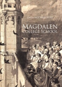 Cover Magdalen College School