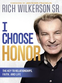 Cover I Choose Honor