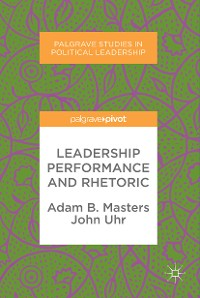Cover Leadership Performance and Rhetoric