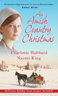 Cover An Amish Country Christmas