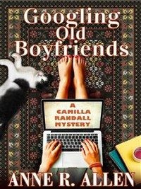 Cover Googling Old Boyfriends