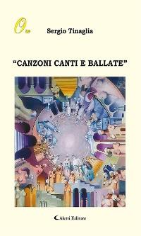 Cover Canzoni Canti e Ballate