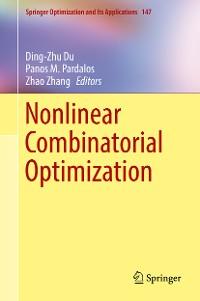 Cover Nonlinear Combinatorial Optimization