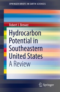 Cover Hydrocarbon Potential in Southeastern United States