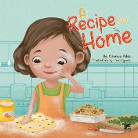 Cover A Recipe for Home