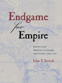 Cover Endgame for Empire