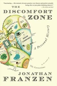 Cover Discomfort Zone