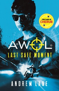 Cover AWOL 2: Last Safe Moment