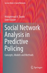 Cover Social Network Analysis in Predictive Policing