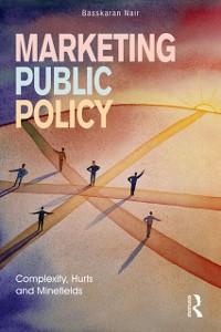 Cover Marketing Public Policy
