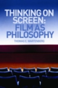 Cover Thinking on Screen