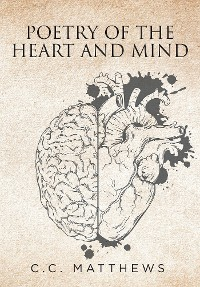Cover Poetry of the Heart and Mind