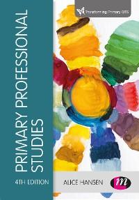 Cover Primary Professional Studies