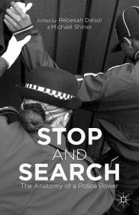 Cover Stop and Search