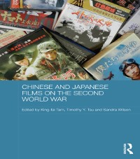 Cover Chinese and Japanese Films on the Second World War