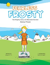 Cover Fearless Frosty