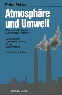 Cover Atmosphare und Umwelt