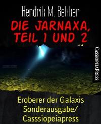 Cover Die Jarnaxa, Teil 1 und 2