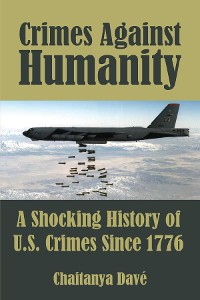 Cover Crimes Against Humanity