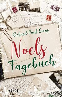 Cover Noels Tagebuch