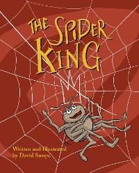 Cover The Spider King
