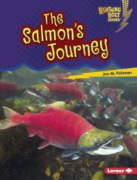 Cover Salmon's Journey