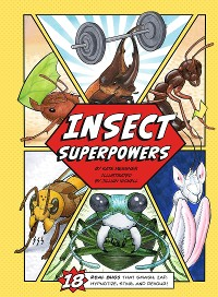 Cover Insect Superpowers