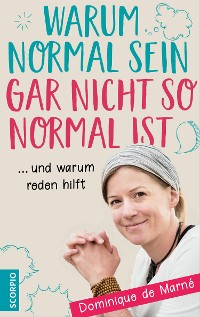 Cover Warum normal sein gar nicht so normal ist