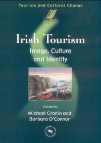 Cover Irish Tourism