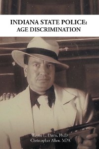 Cover Indiana State Police: Age Discrimination