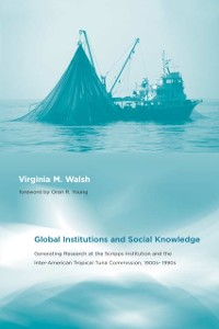 Cover Global Institutions and Social Knowledge