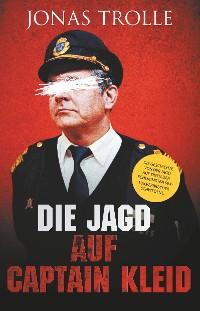 Cover Die Jagd auf Captain Kleid