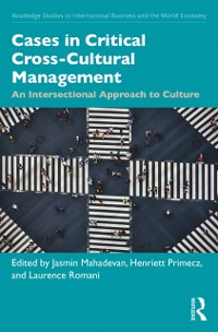 Cover Cases in Critical Cross-Cultural Management