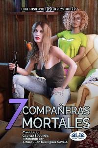 Cover 7 Compañeras Mortales