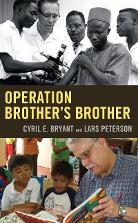 Cover Operation Brother's Brother