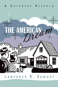 Cover The American Dream