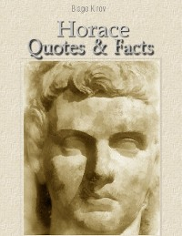 Cover Horace: Quotes & Facts