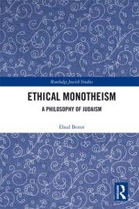 Cover Ethical Monotheism
